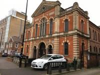 Aylesbury Methodist Church & Centre