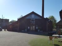 Cox's Yard
