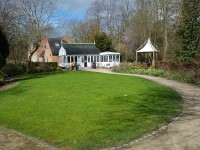 Anne Hathaway's Cottage Cafe