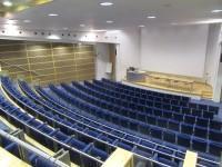 Institute of Child Health, Kennedy Lecture Theatre (ICH Main 237)