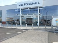 Marks and Spencer Wheatley Hall Road Doncaster Simply Food