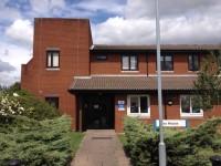 Park Royal Mental Health Centre - Java House Forensic Step-down Rehabilitation Unit