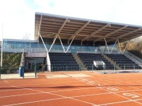 Hillingdon Athletics Stadium