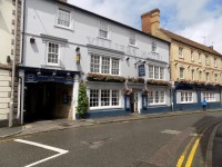 Villiers Hotel and Restaurant