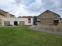 Cartmel College - Barker House Farm