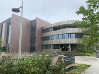 Department of Chemical Engineering and Biotechnology Building