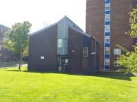Muslim Prayer Facility