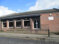 Keady Library