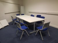 Committee Room 257 (St Andrews Building)