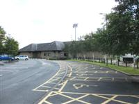 UCLan Sports Arena