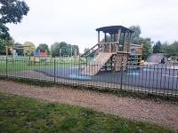 Fleetville Park
