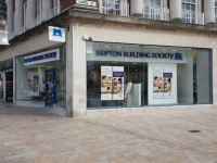 Skipton Building Society - Hull
