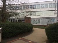 I.M.Marsh Library