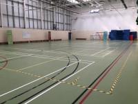 Hillsborough Sports
