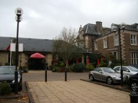 Best Western Woodlands Hotel Leisure Club