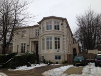 Hillel House
