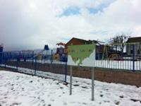 Grange Play Area