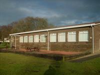 Caprington Golf Course Clubhouse