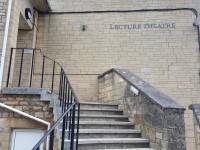 LT - Lecture Theatre