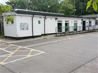 Harefield Library