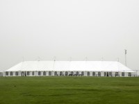 Epsom Derby Festival - Guards Tent