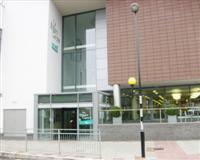 Eltham Centre Library