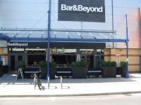 Bar & Beyond