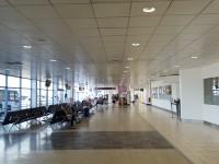 Departures - Gates 9-17