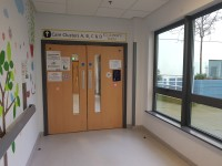Children's Ward Care Clusters A, B and C