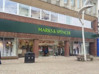 Marks and Spencer Blackpool