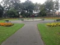 Plaistow Park