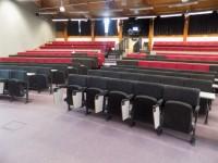 Lecture Theatre - Tremough House Annexe - The Chapel Lecture Theatre