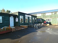 Stables Bistro