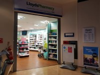 Pharmacy (Outpatients)