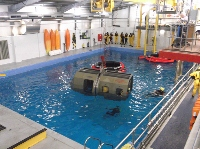 Fleetwood Offshore Survival Centre