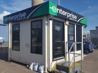 Enterprise - Car Rental