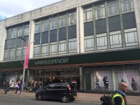 Marks and Spencer Southend