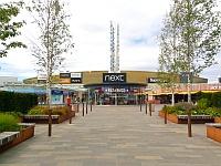 Glasgow Fort Shopping Park