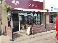 Record Cafe