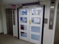 Respiratory Sleep Unit Ward