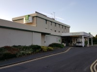 Holiday Inn Stoke on Trent M6, Jct.15 Hotel