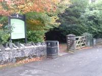 Derriaghy Glen Linear Park