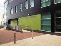 Hoyland Library and Connects Centre