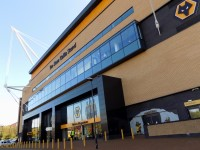 Stan Cullis Stand - Lower Tier