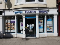 Skipton Building Society - Selby