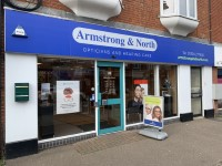 Armstrong & North