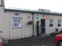 Gas Station Cafe
