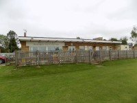 Buckingham Town Cricket & Sports Club