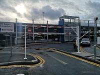 Terminal 1 Short Stay Car Park | AccessAble