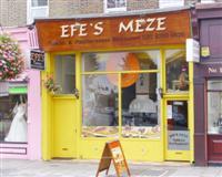 Efe's Meze